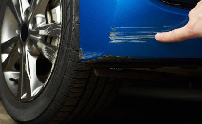 Image result for car scratch
