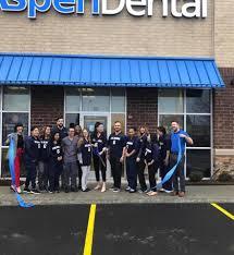 Family affair for Dr. Abigail Brier's... - Life at Aspen Dental | Facebook