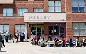 Wesley Day Centre: Hub for Hamilton's most vulnerable closing | TheSpec.com