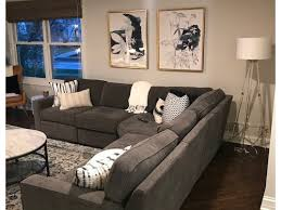 arc lamp over sectional or more