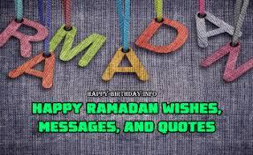 happy ramadan wishes archives