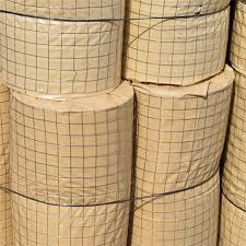 China 100 Original 6 Foot Chain Link Fence 2 2 Aperture Welded Wire Mesh Roll Fuhai Manufacturers And Suppliers Fuhai