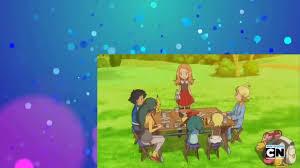 Pokemon Kalos League Episode 16 A Jolting Switcheroo Cartoon For ...