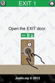 100 exits walkthrough cheat and hints