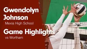 Gwendolyn Johnson - Hudl