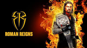 81 Roman Reigns Wallpapers On Wallpaperplay