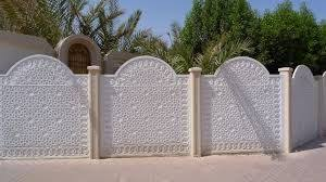 Image Result For Boundary Walls Designs In South Africa Boundary Walls Compound Wall Design Gate Wall Design
