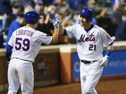 Mets Recall Catcher Jose Lobaton | Metsmerized Online