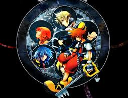 kingdom hearts backgrounds and images