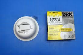 first alert 4120 smoke alarms