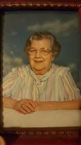 Hilda Phillips Obituary - Thomasville, Alabama | O'Bryant Chapel ...