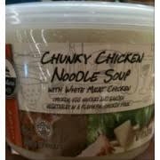 signature cafe soup chunky en