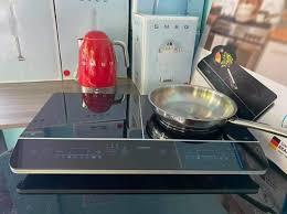 ❤️❤️❤️ Bếp từ đôi MEDION của Đức đẹp... - Showroom Hiệp Phát: Chuyên KD Bếp  điện từ + hàng gia dụng nhập khẩu Đức