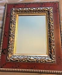 john richard jrm328 wood framed gold