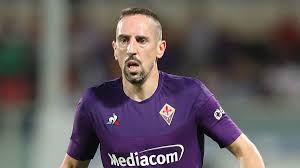 Fiorentina star Ribéry named Serie A MVP for September - AS.com