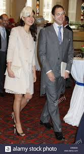 Sophie Winkleman (Lady Frederick Windsor) and Lord Frederick Windsor Stock  Photo - Alamy