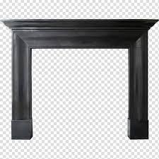 fireplace mantel cast iron fireplace