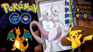 Pokemon Go Everything you need to know||India release date 2016 Episode 2 -  YouTube