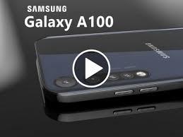 Samsung Galaxy A100 with 108MP Camera ...