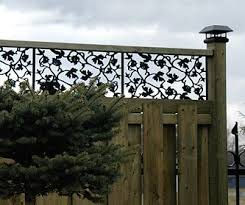 Pin By Judy Burton On Landscaping Backyard Fences Decorative Garden Fencing Front Yard Fence