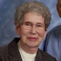 Mrs. Litha Inez Smith Obituary - Visitation & Funeral Information