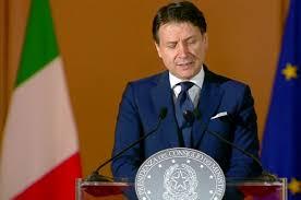 Dpcm 18 maggio: la conferenza stampa di Conte