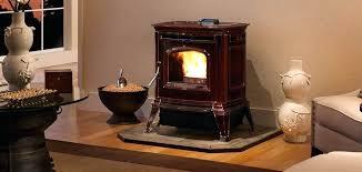 wood pellet fireplace harman insert