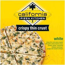 california pizza kitchen frozen pizzas