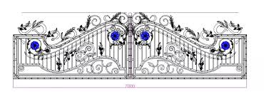 2016 New Modern House Main Gate Designs Small Sliding Iron Garden Fence Gate House Gate Color Buy House Main Gate Designs Fence Gate House Gate Color Product On Alibaba Com