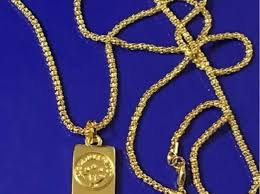 gold we trust 24ct gold plate gold