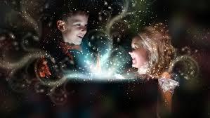 Bildergebnis für zauberer und hexen
