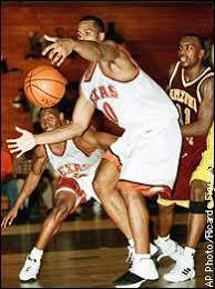 Texas Texas/Arizona State Arizona St. Men's College Basketball recap on ESPN