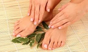 manicures and pedicures davi nails