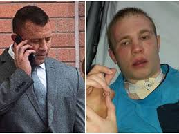 Justice for Jason Webb' - Adam Taylor found guilty of brutal New ...