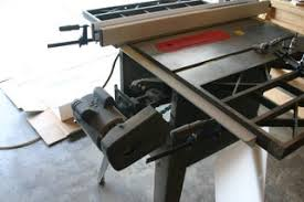 Retrofitting A Delta T2 Fence To A Craftsman Table Saw 7 Steps Instructables