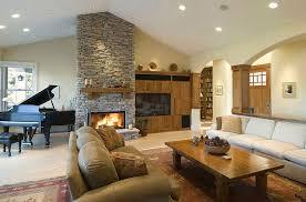 outdoor living indoor fireplaces