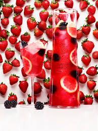 4 summer sangria recipes to try