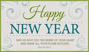 year end bible verse com