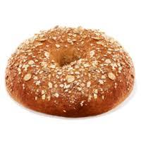 ddsmart multigrain bagel dunkin