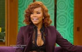 It's Just Mobolaji | Music & Entertainment: LeToya Luckett Stops by 'Wendy'  Shows Off New Look, Talks 'Single Ladies', Dating & Sex and New Album!