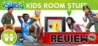 Review The Sims 4 Kids Room Stuff Pack Pc Sa Gamer