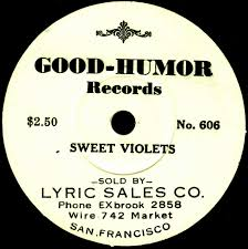 Good Humor Records (1940s)