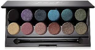 sleek makeup i divine mineral based