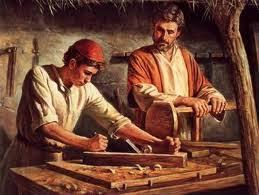 May 1 - St Joseph the Worker - Catholicireland.netCatholicireland.net