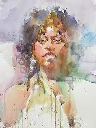 Annette Smith - Work Detail: Golden Girl