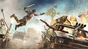mad max hd wallpapers backgrounds
