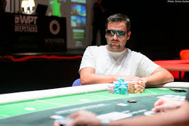 Henrique Couto Eliminated in 2nd Place (€32,000); Jimmy Livramento ...