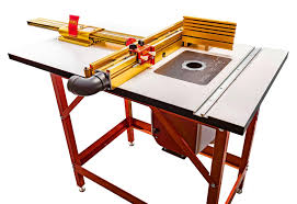 Incra Ls Super System Router Table Kits