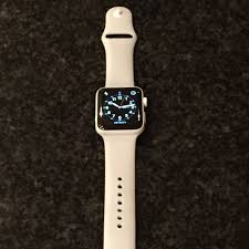 Apple Watch EDITION Series 2 - 42mm ...