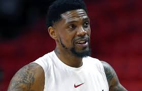 Former Gator Udonis Haslem Re-Signs with Heat